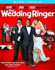 Wedding Ringer, The (Blu-ray + Ultra Violet)