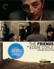 Friends Of Eddie Coyle: The Criterion Collection