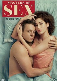 Masters Of Sex: The Complete Second Season