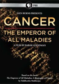 Ken Burns: Story Of Cancer - Emperor Of All Maladies