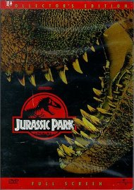 Jurassic Park: Collectors Edition (Fullscreen)