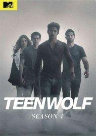 Teen Wolf: Season Four