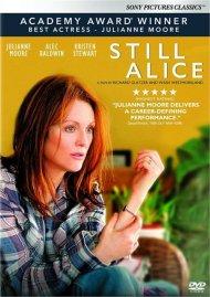 Still Alice (DVD + UltraViolet)