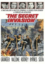 Secret Invasion, The