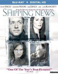 Shipping News (Blu-ray + UltraViolet)