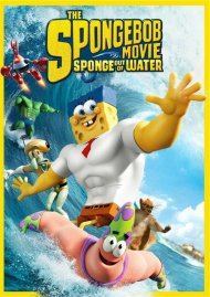 SpongeBob Movie, The: Sponge Out Of Water