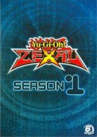 Yu-Gi-Oh! Zexal: Season One