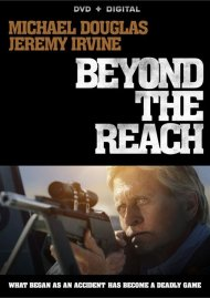 Beyond The Reach (DVD + UltraViolet)