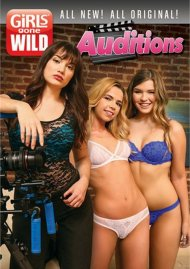 Girls Gone Wild: Auditions