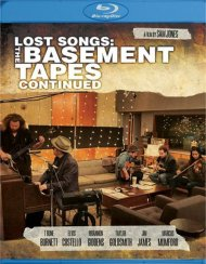 Lost Songs, The: Basement Continiued