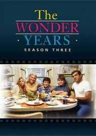 Wonder Years, The: Season Three