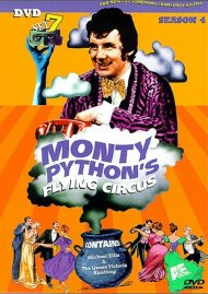 Monty Pythons Flying Circus Set #7