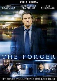 Forger, The (DVD + UltraViolet)