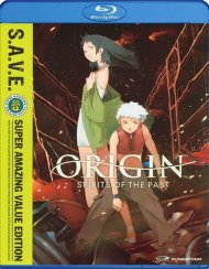 Origin: Spirits Of The Past S.A.V.E. - Special Edition