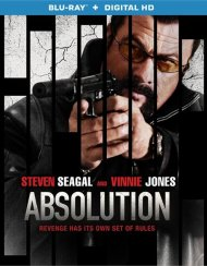 Absolution (Blu-ray + UltraViolet)