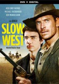 Slow West (DVD + UltraViolet)