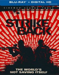 Strike Back: Season Three (Blu-ray + UltraViolet)