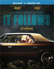It Follows (Blu-ray + UltraViolet)