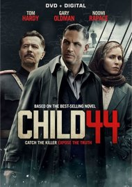 Child 44 (DVD + UltraViolet)