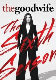 Good Wife, The: The Sixth Season