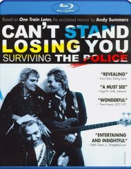 Cant Stand Losing You: Surviving The Police