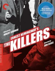 Killers, The: The Criterion Collection