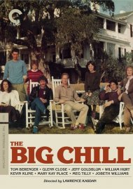 Big Chill, The: The Criterion Collection