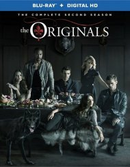 Originals, The: The Complete Second Season (Blu-ray + UltraViolet)