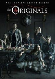 Originals, The: The Complete Second Season