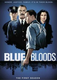 Blue Bloods: Seasons 1-5