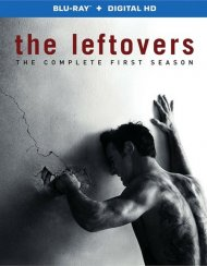 Leftovers, The: The Complete First Season (Blu-ray + UltraViolet)