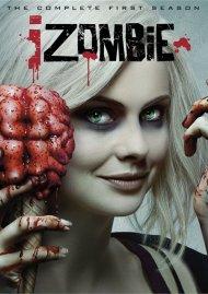 iZombie: The Complete First Season