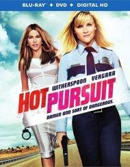Hot Pursuit (Blu-ray + DVD + UltraViolet)