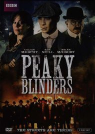 Peaky Blinders, The