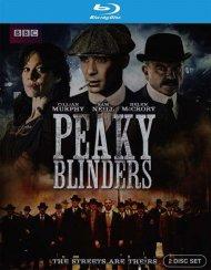 Peaky Blinders, The