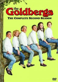 Goldbergs, The: The Complete Second Season