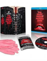 Rocky Horror Picture Show, The: 40th Anniversary Collectors Edition (Blu-ray + UltraViolet)