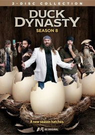 Duck Dynasty: Season Eight