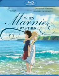 When Marnie Was There (Blu-ray + DVD Combo)