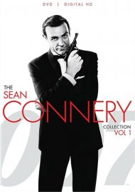 007: The Sean Connery Collection - Volume 1