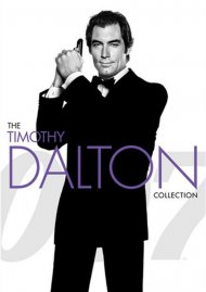 007: The Timothy Dalton Collection