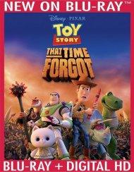 Toy Story That Time Forgot (Blu-ray + Digital HD)