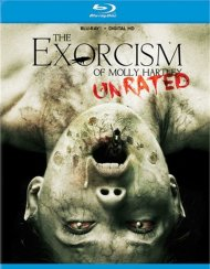 Exorcism Of Molly Hartley, The (Blu-ray + UltraViolet)