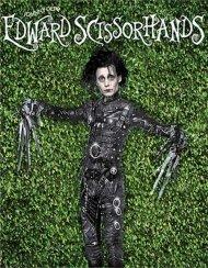 Edward Scissorhands: Ultimate Collectors Edition (Blu-ray + UltraViolet)