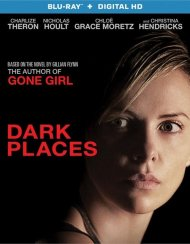 Dark Places (Blu-ray + UltraViolet)