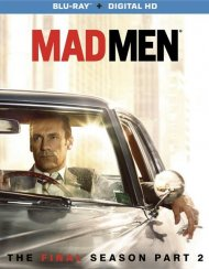 Mad Men: The Final Season - Part 2 (Blu-ray + UltraViolet)