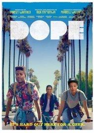 Dope (DVD + UltraViolet)