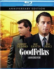 Goodfellas: 25th Anniversary