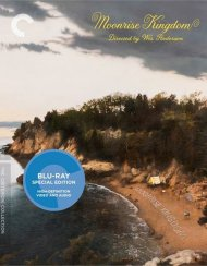 Moonrise Kingdom: The Criterion Collection