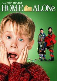 Home Alone (DVD + UltraViolet) (Repackage)